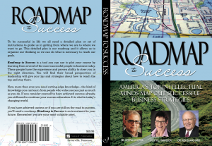 Roadmap to Success Book